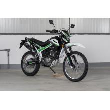 Motocicleta para 200cc de cilindrada