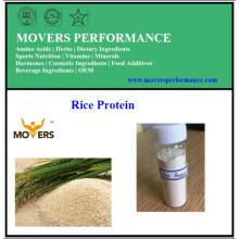 Горячая распродажа! Белок риса высокой чистоты