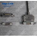Magnetverbinder für Stromanschluss
