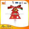 2017 neue Großhandel Kunststoff Weihnachtskuchen Dekorationen Party Supplies Aus China