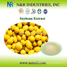 Natural Female health care Soy isoflavones Extracts Powder Soybean isoflavone