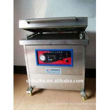 Máquina de embalaje de vacío de trigo DZ400 / 500