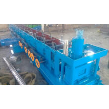 Corrugated Steel C Profile Rolling Machinery