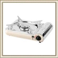 Estufa de Gas Portable de acero inoxidable (CL2B-KB155B-1)