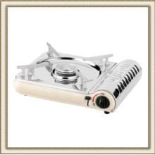 Stainless Steel Portable Gas Stove (CL2B-KB155B-1)