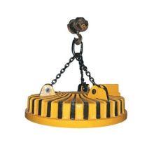 3t Lifting Capacity Electric Lifting Magnet/Electromagnet