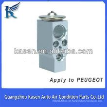 Auto válvulas de expansão CA para PEUGEOT