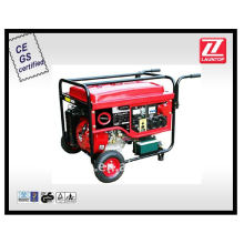 silent type Generator set 7.0kw/7kva 60HZ