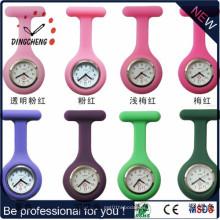 2015 spezielle kundenspezifische Charme-Qualitäts-Taschen-Uhr (DC-912)