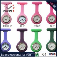 Reloj de bolsillo especial de la alta calidad del encanto de 2015 Special (DC-912)