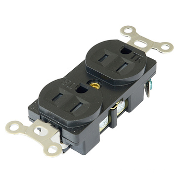 YGB-045 American wall outlet UL and CUL listed RECEPTACLE
