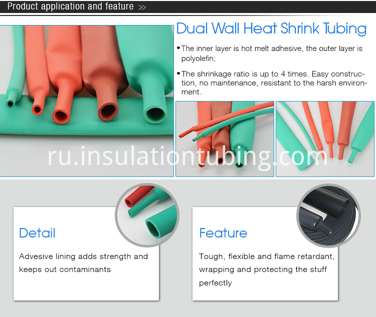 Wire Sleeves for Tubing