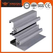 Schiebefenster Aluminium Lieferanten, Aluminium Profil Fenster Lieferanten