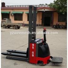 China-Anbieter Voll-Elektro-Stapler, Elektro-Gabelstapler Preis