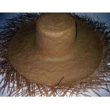5bu Unglazed el cuerpo del sombrero de paja de fábrica directa de China