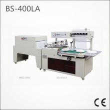 Máquina de embalagem automática da selagem & do psiquiatra da L-Barra (BS-400LA + BMD-450C)