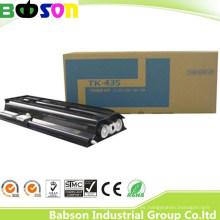 Tóner negro compatible de la copiadora para Kyocera Tk475 Precio favorable / calidad superior