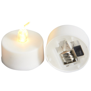 Party Batterie LED T-Light Candle Factory