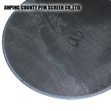 Anti-Explosion Replacement Stainless Steel Filter Mesh Discs