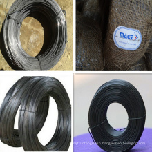 Building Material Soft Black Annealed Wire