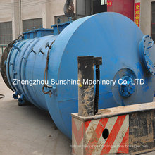 80t/D Soybean Oil Plant Oil Extractor