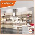 L'usine de machines allemande avancée travaille directement avec l'armoire de cuisine en cuisson au four