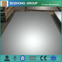 Good Quality AISI 410 2b Stainless Steel Plate Made in China