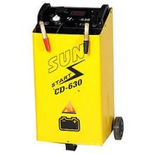Cargador de batería, cargador de batería de la serie CD