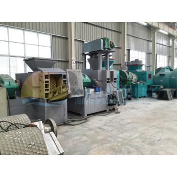 Energy Saving Metal Powder Briquetting Machine