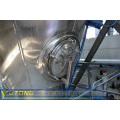 Titanium Dioxide Pressure Spray Dryer