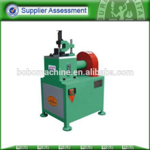 BBQ grill grate forming machine