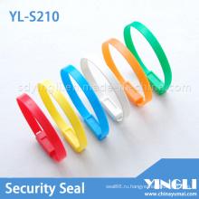 Пластичные уплотнения обеспеченностью с серийным номером
