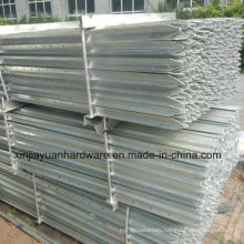 Y Post for Support The Wire Mesh/Y Star Picket