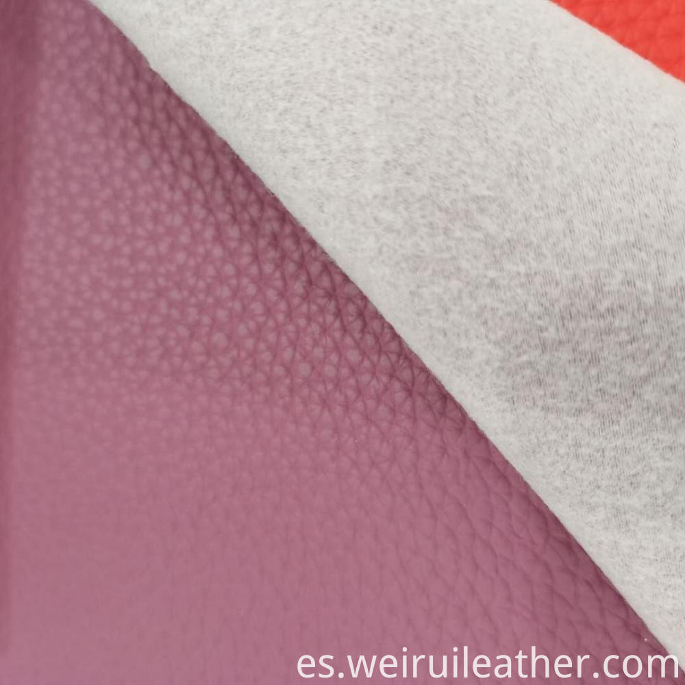 Hot Sell Pvc Leather