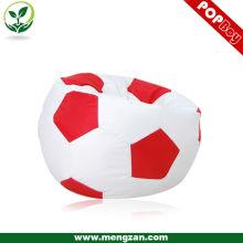 Bolso de beanbag / estilo del deporte del beanbag del fútbol de la manera entera de la venta de interior y hacia fuera
