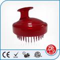 Promoção presente cabelo escova de massagem no couro cabeludo