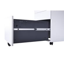 Многофункциональный картотечный шкаф с выдвижным ящиком