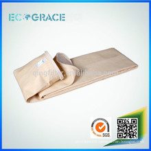 Ryton bag filter for cement air filtration