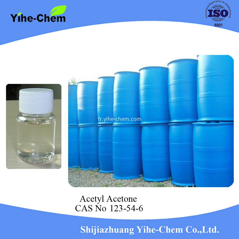 Acetyl Acetone 2