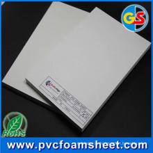 15mm PVC-Kruste-Schaum-Brett / Blatt