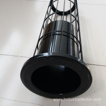 Carbon Steel Air Filter Parts Venturi