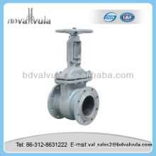 GOST casting 6 inch gate valve