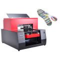 2018 A3 T-Shirt Printer Shoes Logo Printing