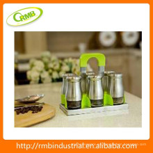 Asombroso frasco de vidrio de alta calidad (RMB)