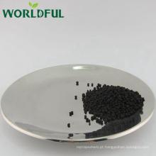 condicionador de solo worldful do grânulo do huamte do potássio, adubo orgânico com melhor preço