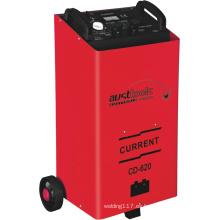 Cargador del transformador de la CC Cargador / impulsor de batería (CD-1500)