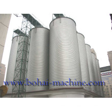 Machine en forme de silo à spirale en spirale Bh
