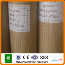 welded hardware wire mesh fence