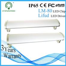 Lm-80 Listed SMD2835 30W 0.6m impermeable LED tubo