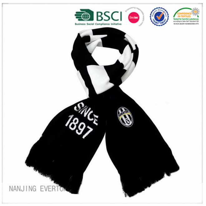 Football Fan Scarf
